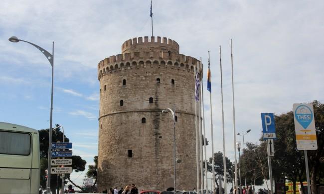 Хакнаха архивите на община Солун, искат откуп от €20 млн.