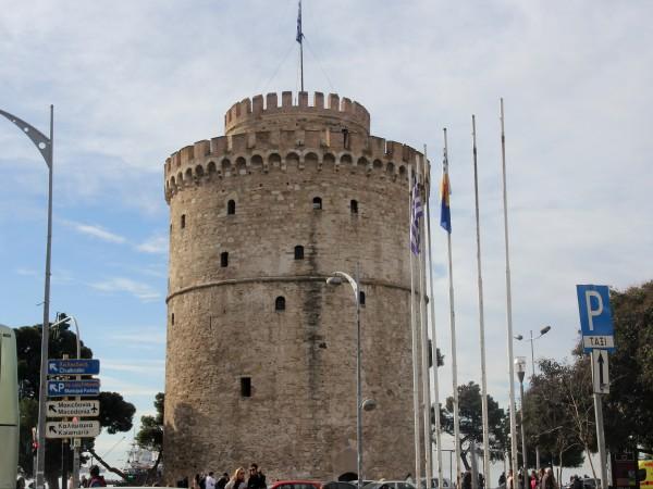 Трилър тресе община Солун, след като неизвестни хакери са проникнали