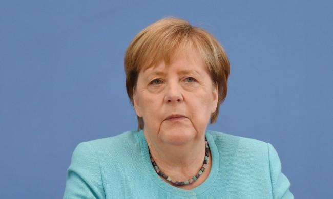 Меркел не вижда Турция като пълноправен член на ЕС