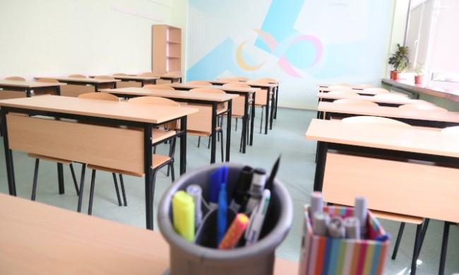 1/3 от учениците не отделят достатъчно време за учене