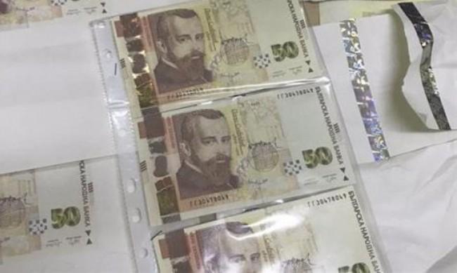 Криминалисти разкриха печатница за фалшиви пари в Русе
