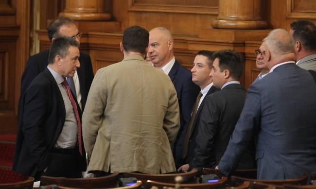 Националният борд по туризъм иска среща с депутатите