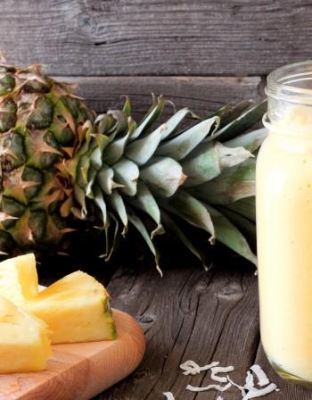6 доказани ползи от консумацията на ананас