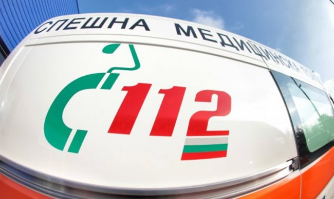 Огромно задръстване заради ПТП между Мездра и Ботевград