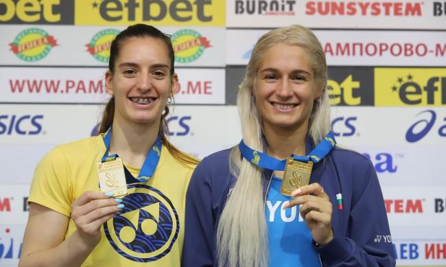 Сестри Стоеви стартираха с драматична загуба на Олимпиадата