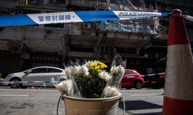 14 души загинаха при пожар в склад в Китай