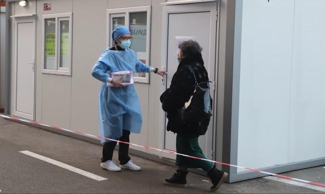 Новите заразени с коронавирус са 54, няма починали