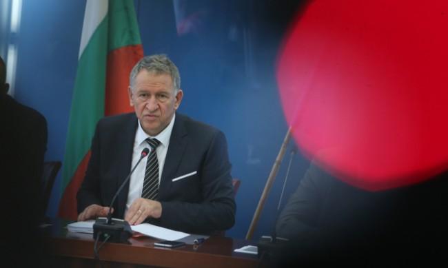 Кацаров: Здравната реформа вече не търпи отлагане