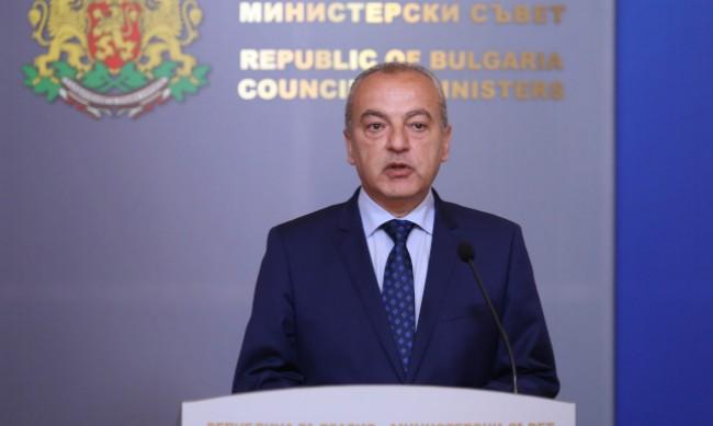 Гълъб Донев: Увеличение с 12,5% ще има за всички пенсионери