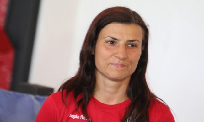 Стойка Кръстева стартира с победа на Игрите в Токио
