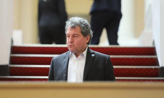 Тошко Йорданов: За ДПС са важни имената в кабинета, но съвети не приемаме