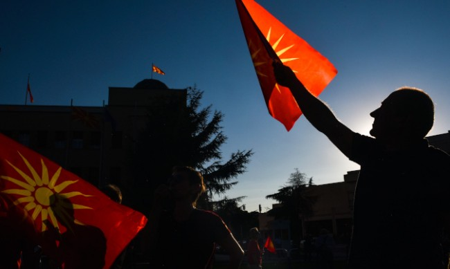 САЩ: В РС Македония преследват критици на правителството