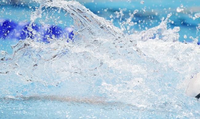 Диана Петкова отпадна в сериите на 100 метра бруст