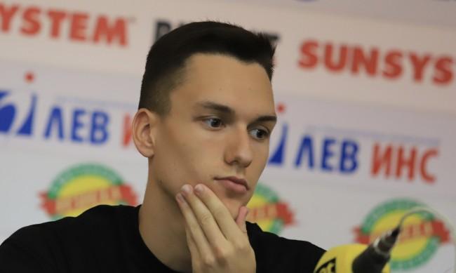 Левтеров не се класира за полуфиналите на 100 м гръб