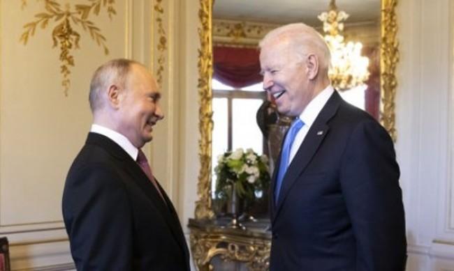 Путин се закани: Русия ще открие всеки враг и ще нанесе непредотвратима атака