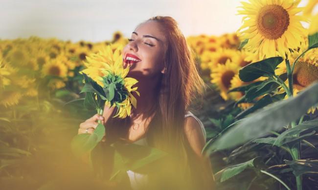 5 мисли за повече щастие и успехи