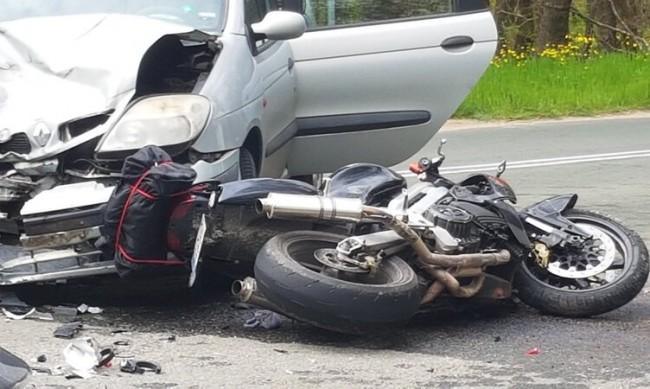 Моторист изчезна, намериха го мъртъв край Карнобат
