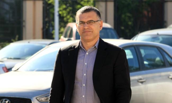 Дянков: Партии с претенции за нов модел работят със статуквото