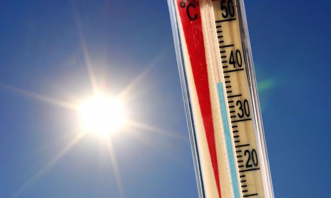 Идват истинските горещници - от сряда ни чакат 40-42°C