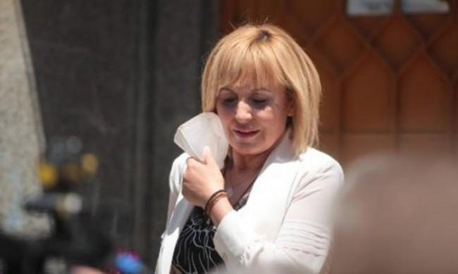 Манолова иска промени в Закона за ВиК и изслушване на КЕВР