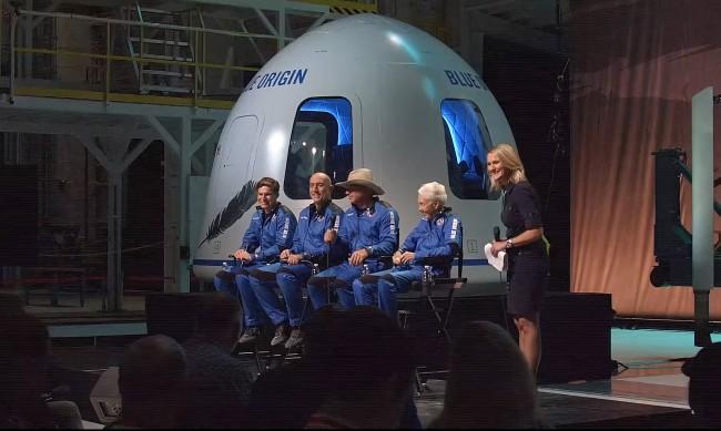 Джеф Безос предложи $2 млрд. за сонда на Луната, иска да измести Мъск