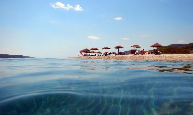 Десетдневни жеги в Гърция - очакват се до 44 градуса