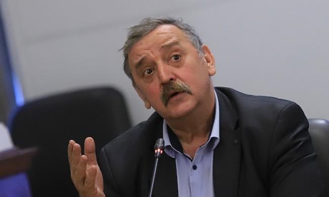 Проф. Кантарджиев: Това е последната спокойна седмица относно COVID-19