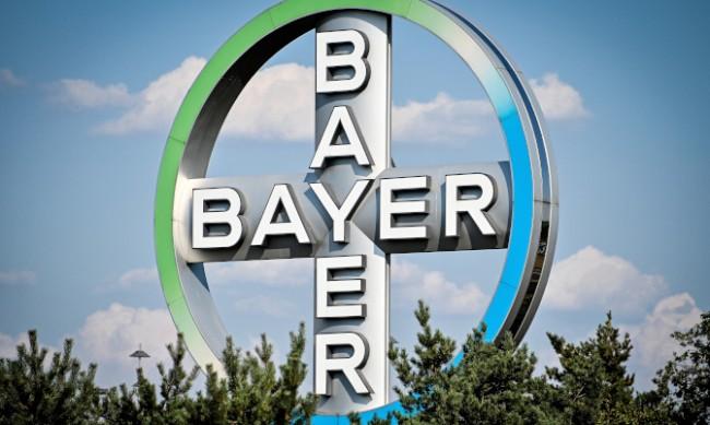 """Експлозия в химически обект на """"Байер"""", има ранени"""