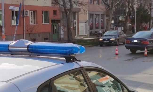 С подписка искат справедливо наказание за смъртта на детето в Братаница