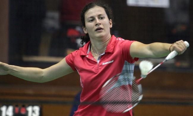 Линда Зечири загуби и втория си мач на Олимпиадата