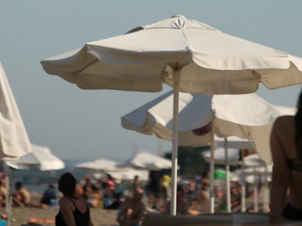 Категорично нарушенията по курортите са по-малко. Сезонът е много различен.