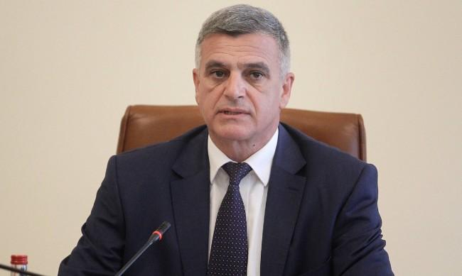 Янев очаква от партиите ясно коалиционно споразумение