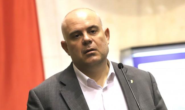 Депутатите изслушват Иван Гешев в четвъртък