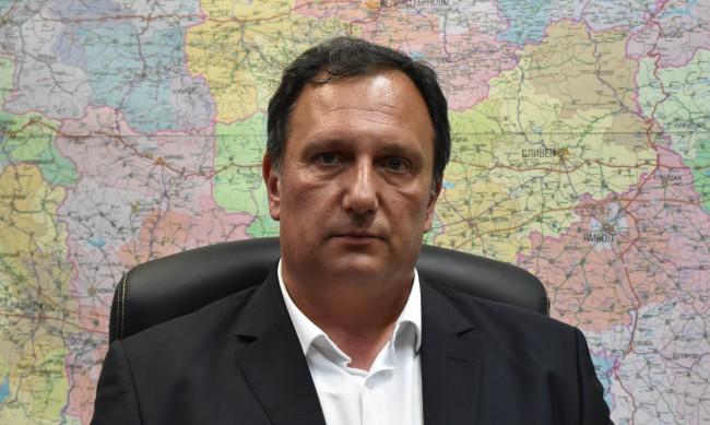 Инж. Ивайло Денчев е назначен за и. д. председател на УС на АПИ