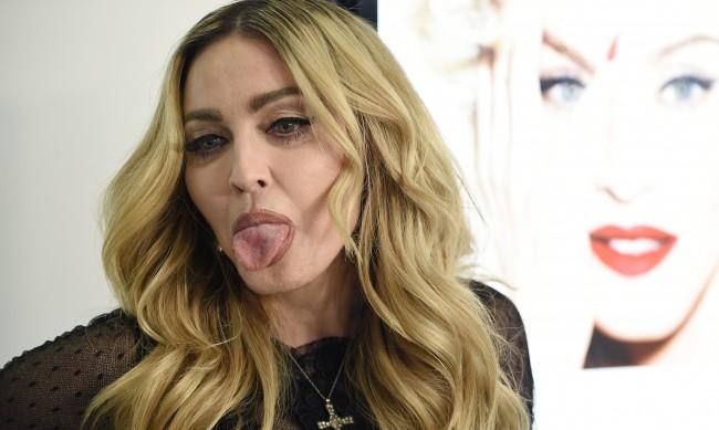 Ах, тази Мадона! Какви са тайните й за красота?