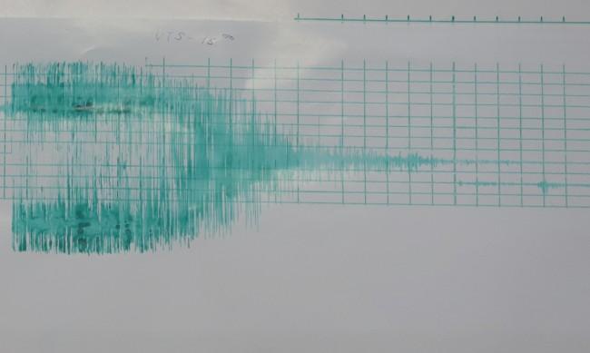 8,1 по Рихтер удари бреговете на Аляска