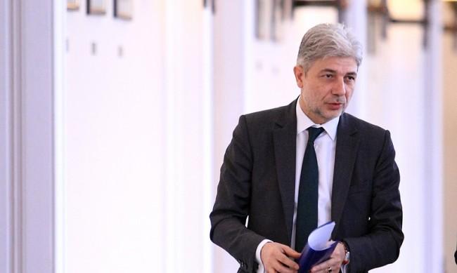 Внесоха обвинителния акт срещу Нено Димов за водната криза в Перник