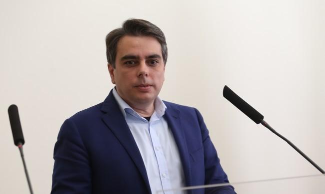 Василев: Вижда се дълга ръка и координирана атака на ДПС и Тошко Йорданов