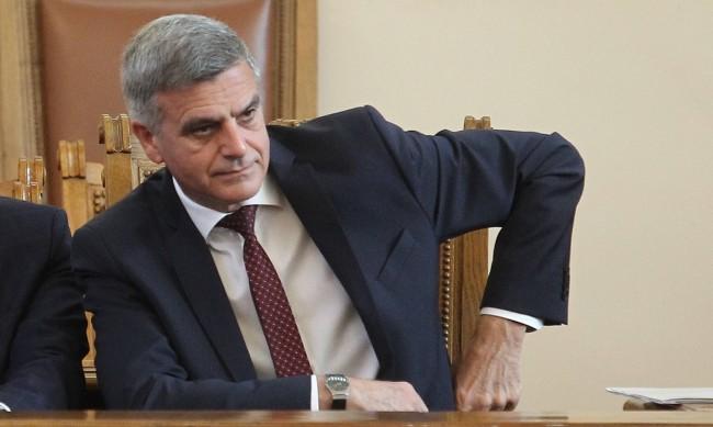 Стефан Янев: Установихме системно несъбиране на данъчни постъпления