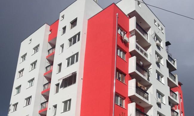 КЗК установи картел от 30 фирми при санирането в Пловдив