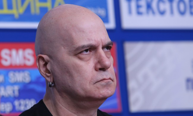 Слави Трифонов скочи на Христо Иванов, кой е ДПС?