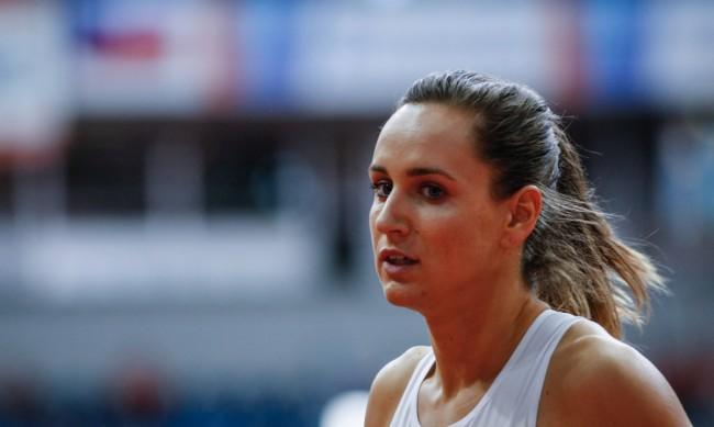 Инна Ефтимова отпадна в сериите на 100 м