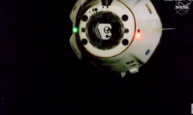 Аварийна ситуация: МКС летя безконтролно