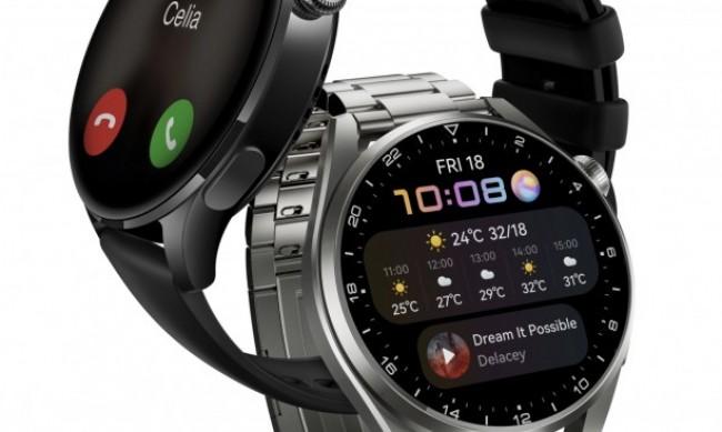 Huawei Watch 3 Pro: Шпагат между производителността и издръжливостта
