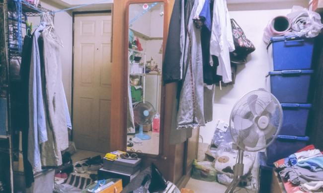 5 неща, които бъркотията в дома разкрива за вас