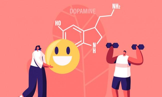 Как да стимулирате хормоните на щастието?