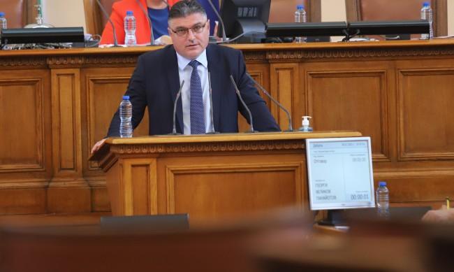 """Георги Панайотов: """"Терем"""" са на загуба от 2018 година"""