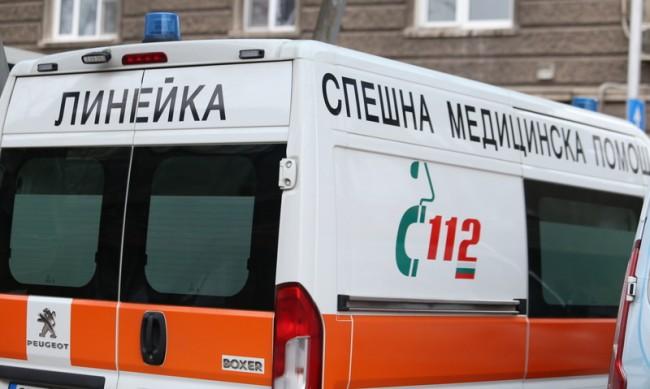 Мъж загина след взрив в цех в Съединение