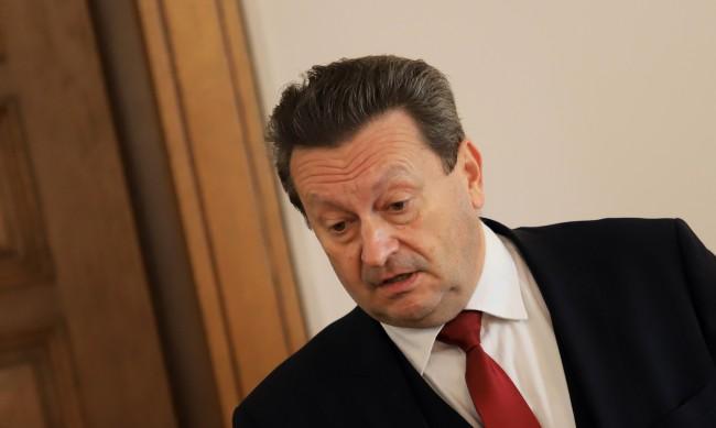 Ерменков, БСП: Концентрирали сме се върху това, което ни сближава с ИТН