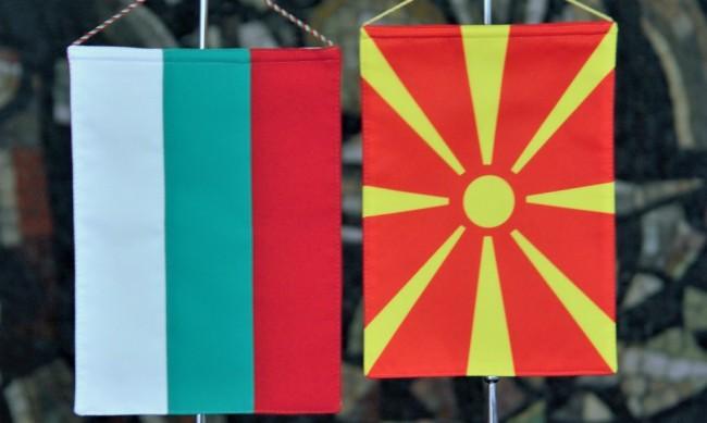 """Джамбазки за """"червените линии"""" на Скопие: Позицията ни за историята няма да се промени"""